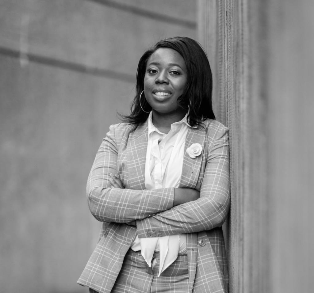 Sharon Olawepo #SharonOlawepo #ActualiseHQ